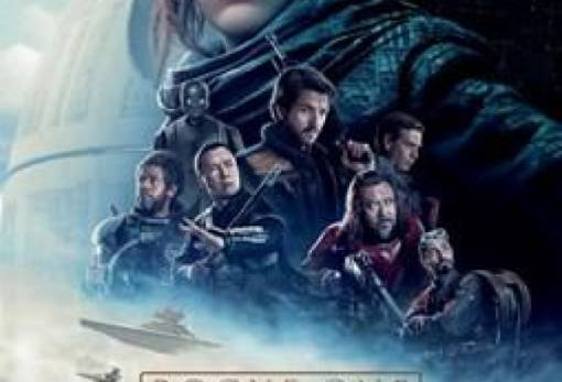 Πρεμιέρα του Rogue one: A star wars story στο Cinema Center