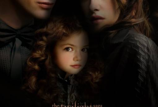 Twilight Saga: Breaking dawn - Part 2 & Brave