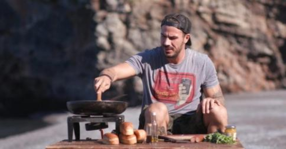 «Akis Food Tour» στη Λακωνία