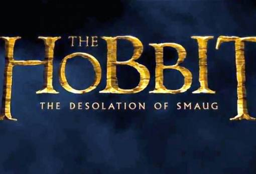Frozen & The Hobbit: The desolation of smaug