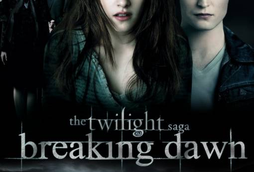 «Immortals» & «The Twilight Saga: Breaking Dawn Part 1»