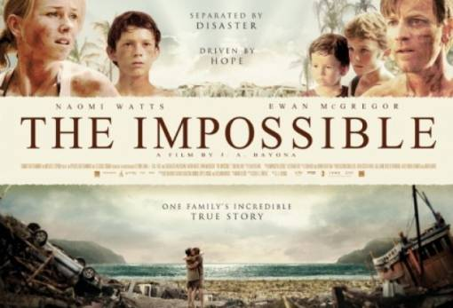 The Impossible & Ραλφ, η επόμενη πίστα